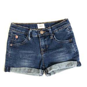 Hudson Denim Shorts